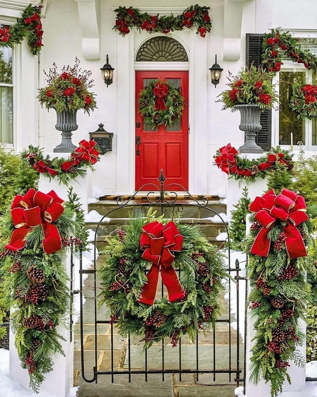 Apartment Door Decorating Ideas For Christmas Valoblogi Com