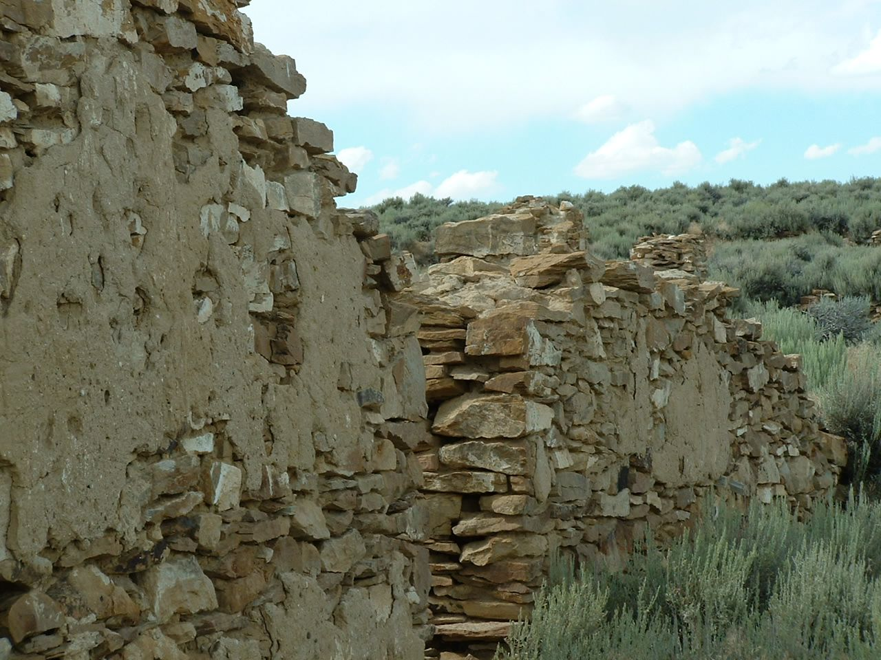 the old ghost town of Carbon, WY | Alliance for Historic Wyoming ...