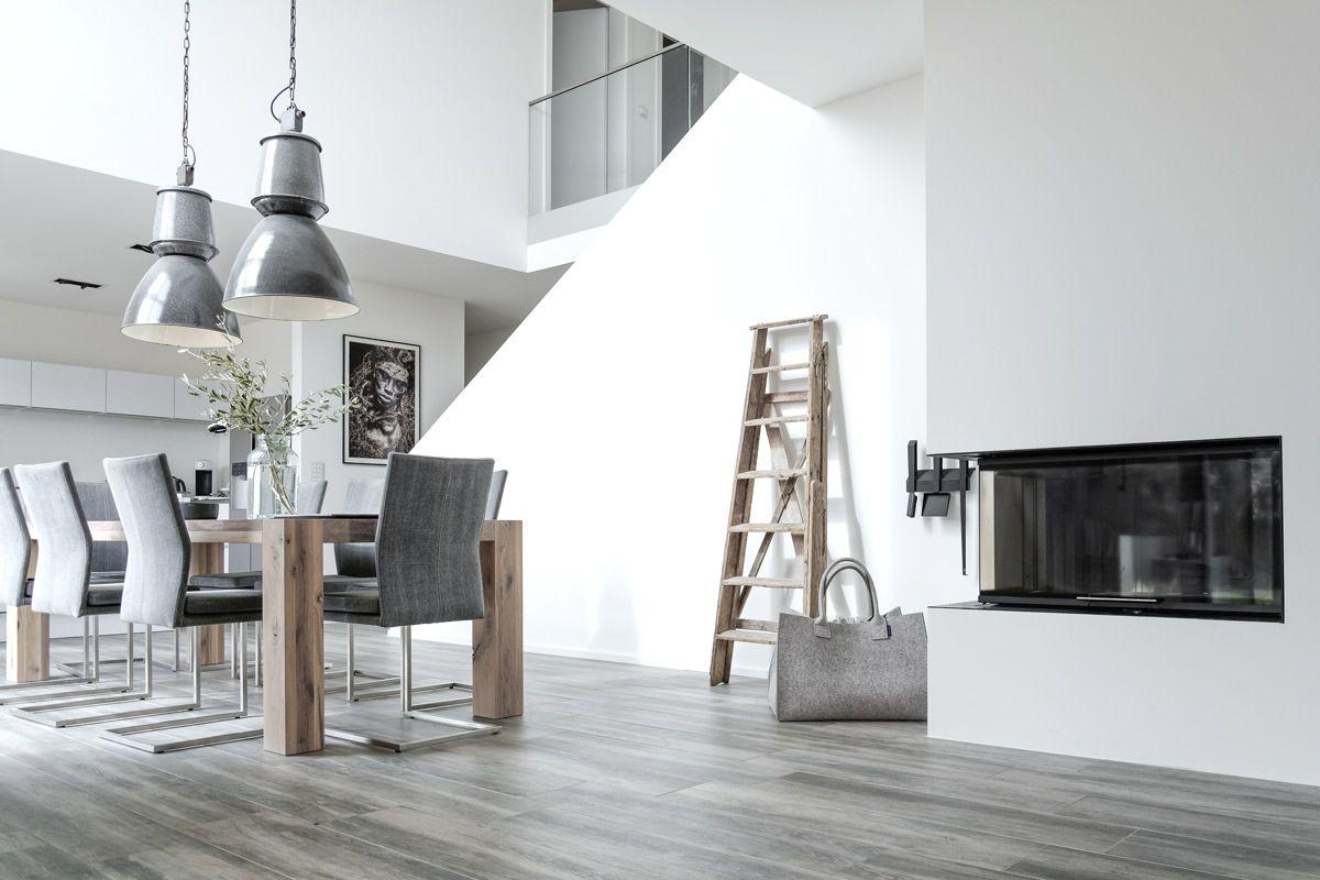 Endlich fr hling modernes wohnen home sweet home pinterest - Bilderwand skandinavisch ...
