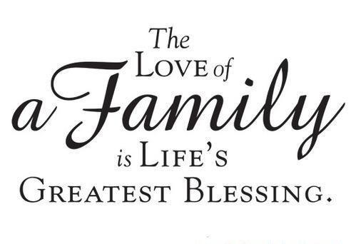 F2b1f46b390bd8ffe6cc6d21fbfd4e8b Jpg 499 342 Family Love Quotes Family Quotes Tumblr Family Quotes Inspirational