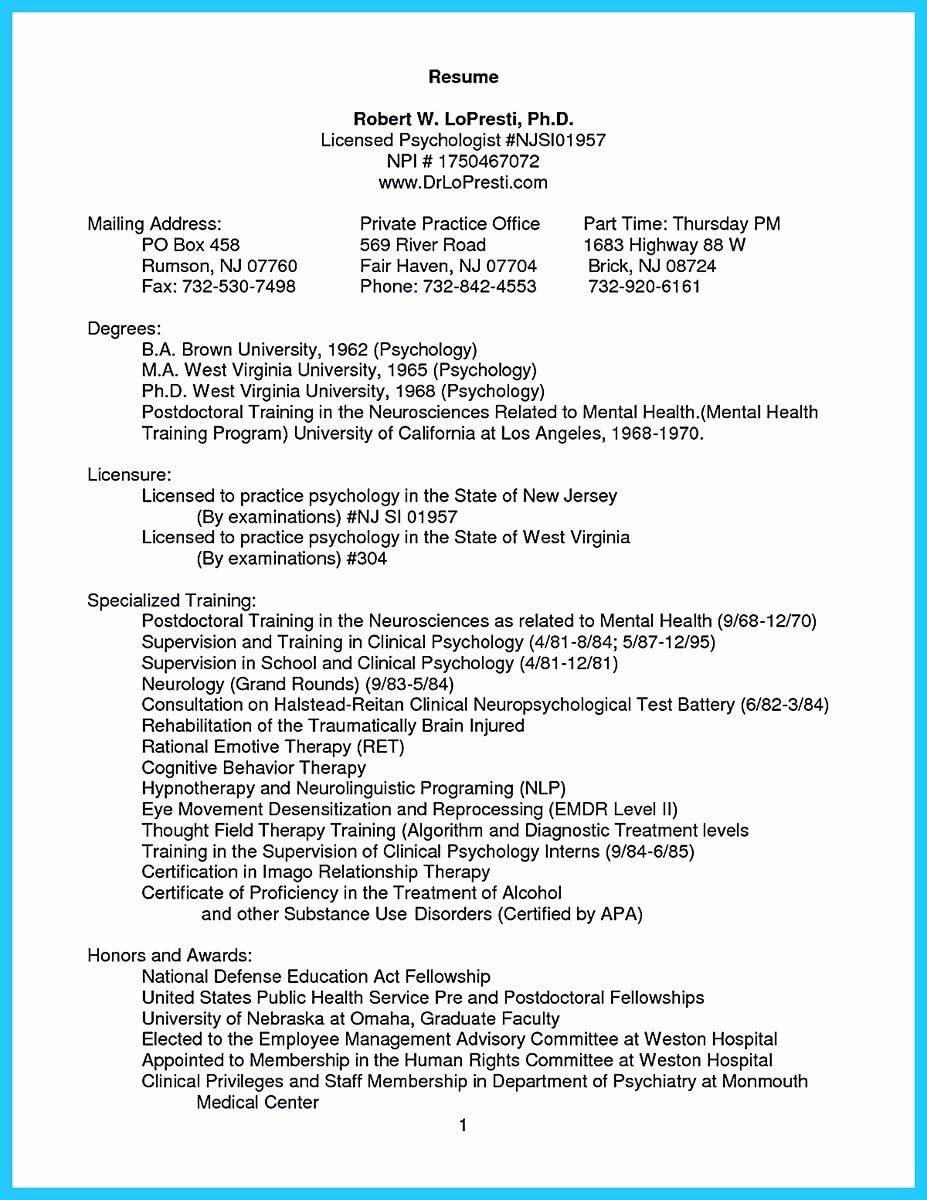 25 Legal Resume Template Word in 2020 Resume template