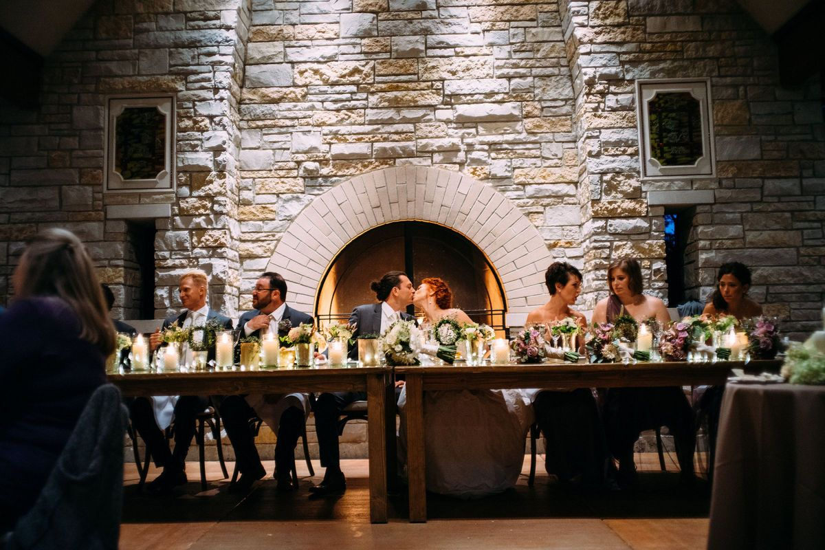 See The Grove Redfield Estate on WeddingWire Illinois