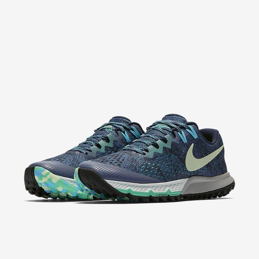 Nike Air Zoom Terra Kiger 4 Women's