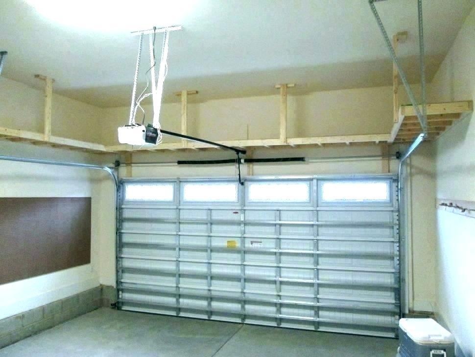 Garage Storage High Ceilings Google Search Garage Storage