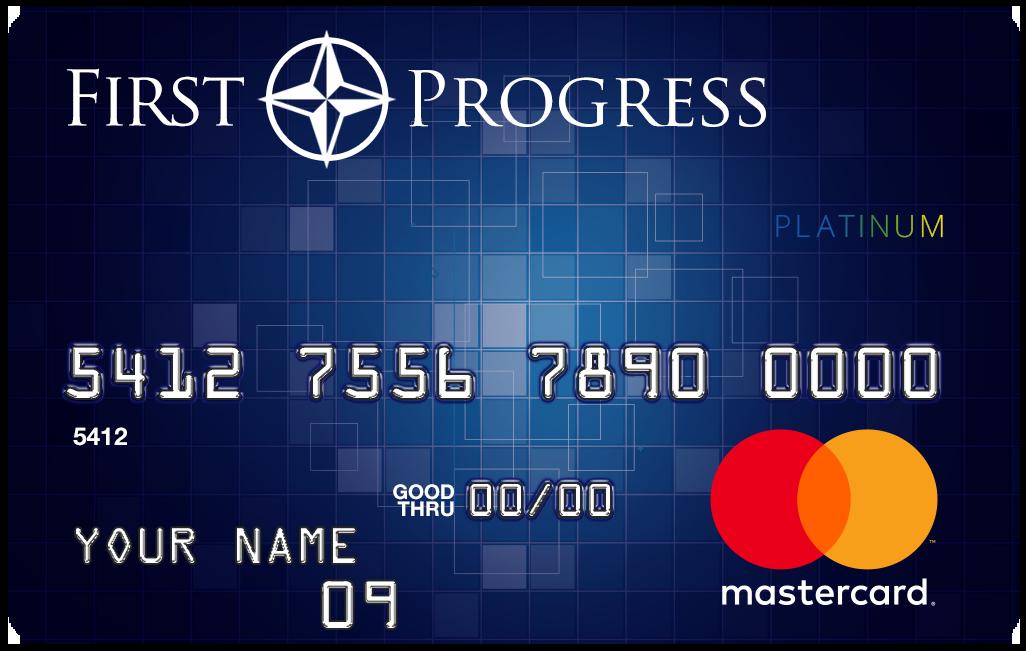first progress platinum prestige mastercard secured credit