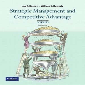 Here are 90 free test bank for concepts strategic management and here are 90 free test bank for concepts strategic management and competitive advantage 3rd edition barney fandeluxe Gallery