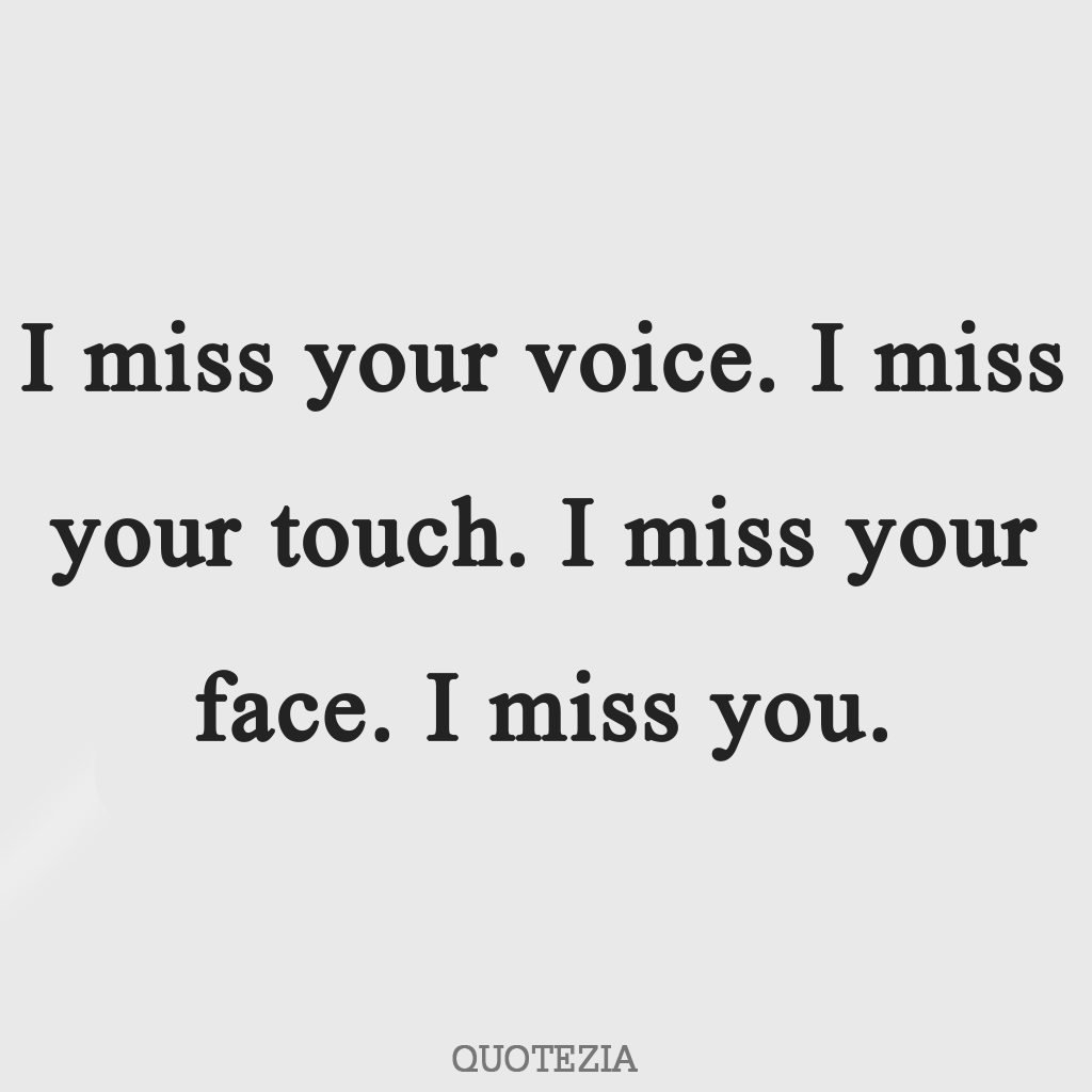 missing him  Missing you quotes for him, Missing someone quotes