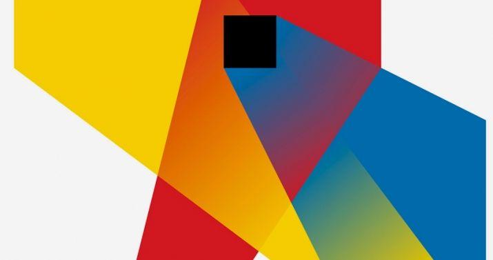 MIT Media Lab's New Logo — 40,000 in 1