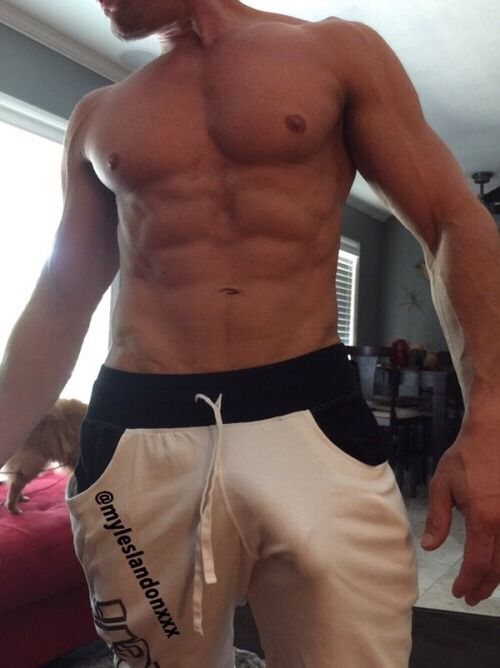 Big dick sweatpants — 5