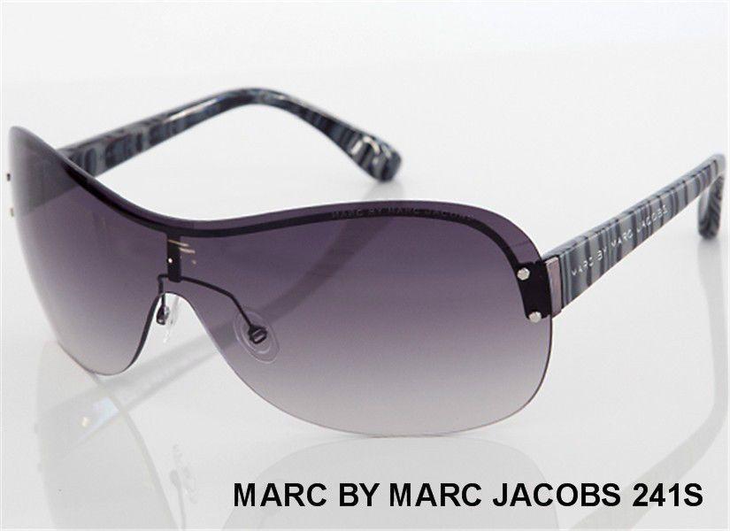 ea23c5cd82f Marc by Marc Jacobs MMJ 241 S WAB9C 99-01-130 Dark Ruthenium Sunglasses   MarcJacobs