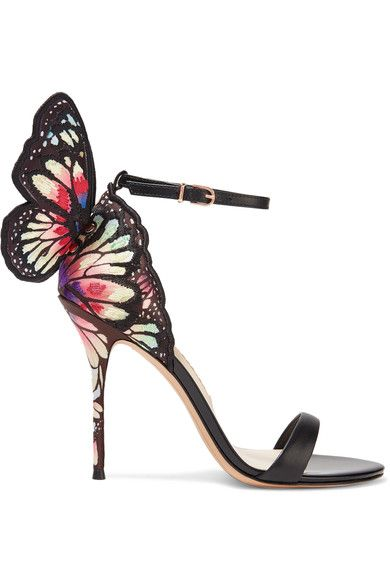 Noir Sophia Chaussures Webster lTazFSxK