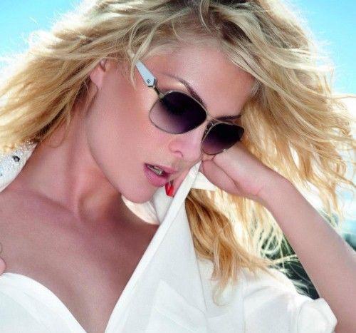 Fotos De Modelos De Oculos De Sol Ana Hickmann Oculos De Sol