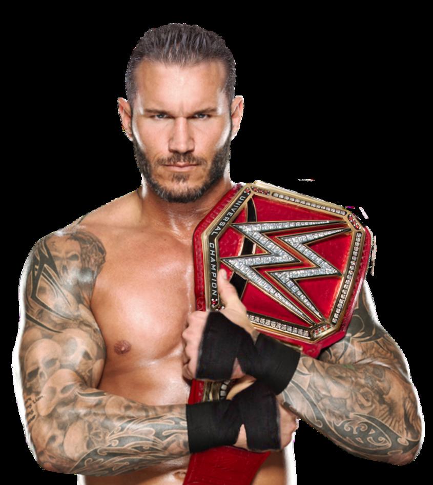 Randy Orton Universal Champion 2018 By Lunaticdesigner Deviantart Com On Deviantart Randy Orton Orton Randy Orton Wwe
