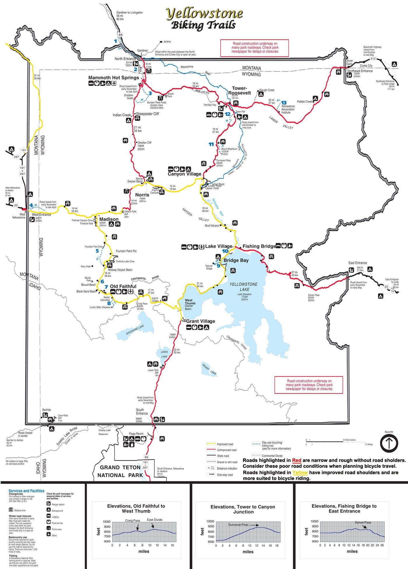Yellowstone Bike Road Map | Yellowstone | Yellowstone vacation ... on sawtooth national forest road map, national park to park highway map, bridger teton national forest road map, denali national park and preserve road map, wyoming road map, yellowstone geyser map, manufacturing by state map, pawnee national grasslands road map, detailed idaho road map, wyoming state map, gallatin national forest road map, yellowstone river old map, helena national forest road map, utah road map, black hills national forest road map, west yellowstone road map, kisatchie national forest road map, yellowstone driving map, kings canyon national park road map, north yellowstone map,
