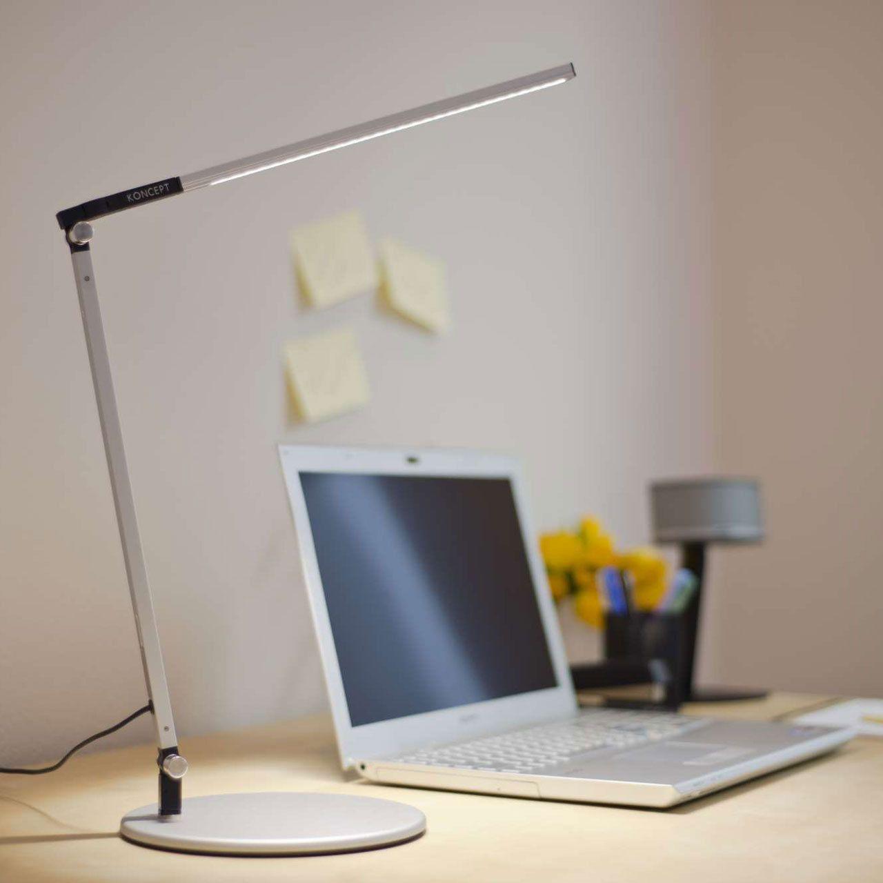Z bar solo mini gen 3 led desk lamp koncept desk lamp desk lamp aloadofball Image collections