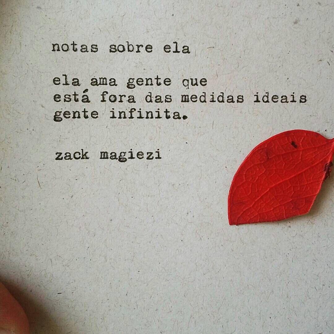 #genteinfinita