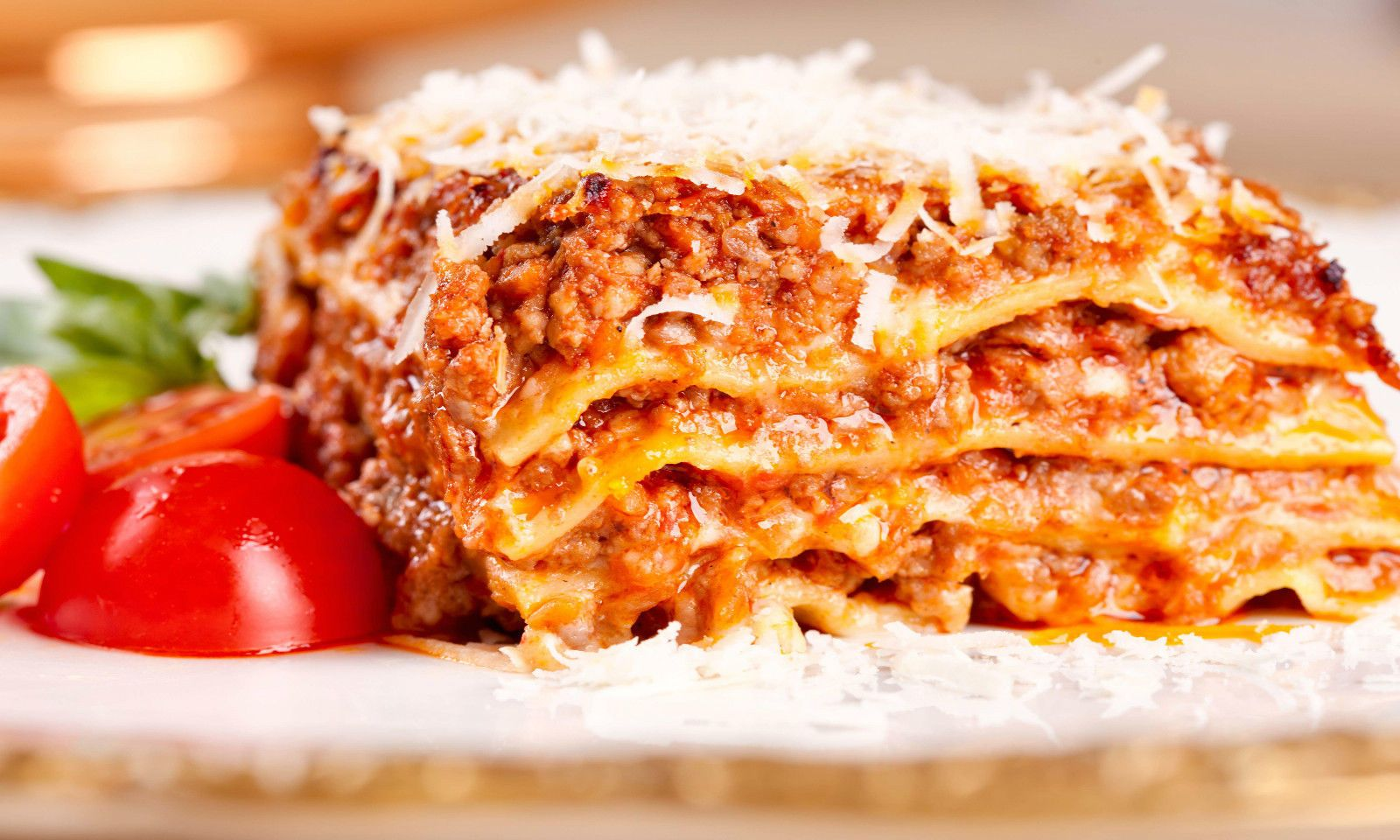 Authentic italian food delicious original italian lasagna recipe food authentic italian food delicious original italian lasagna recipe pdf forumfinder Image collections