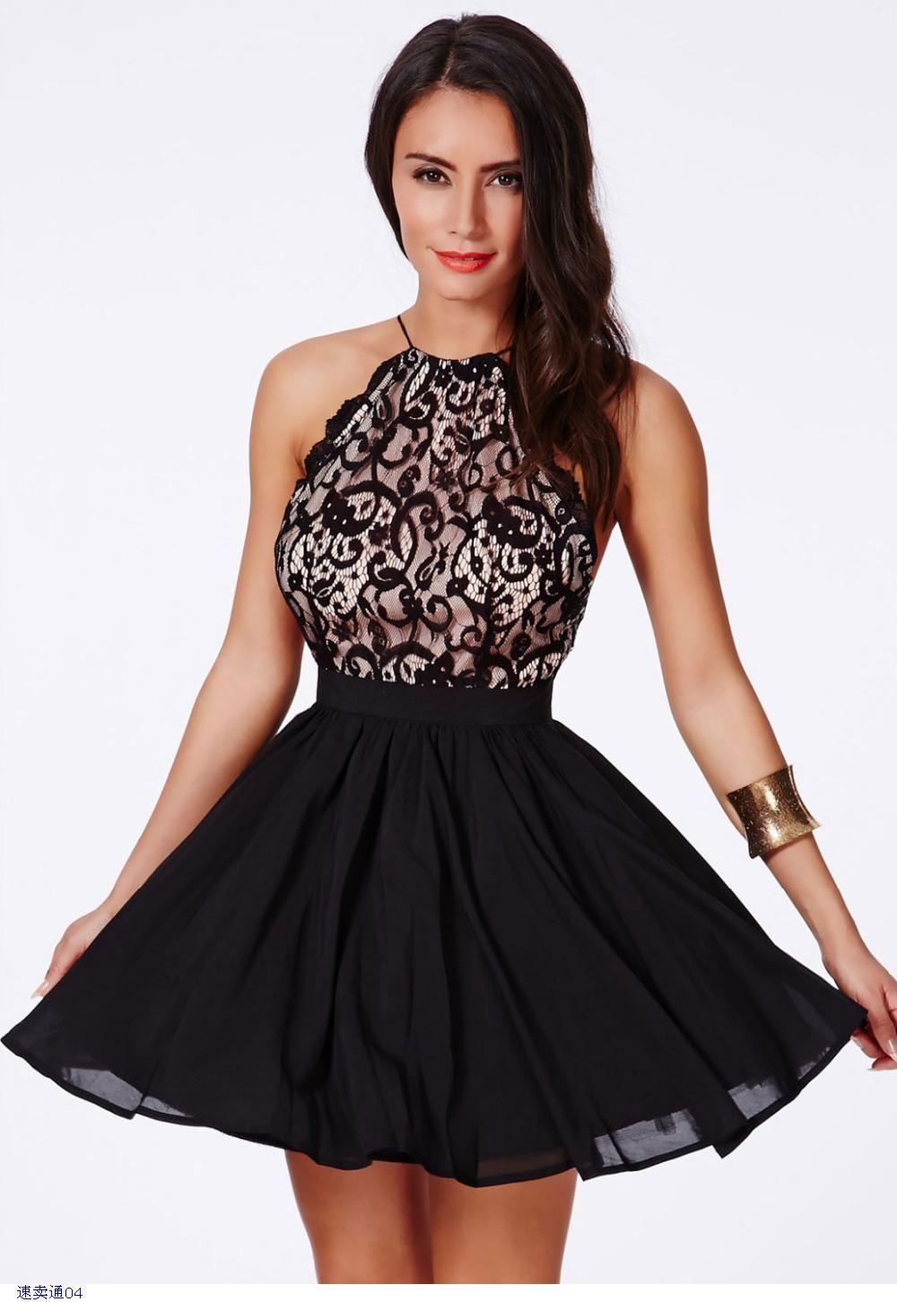 17  images about Formal Dress on Pinterest  Black prom dresses ...