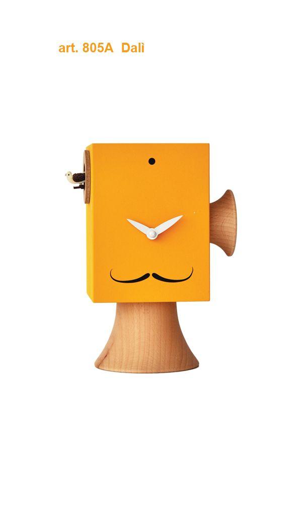 Modern Cuckoo Clocks Design Gifts Unique Gifts Ideas Italian Made Designer Clocks And Cuckoos Clock Cuckoo Clock Modern Cuckoo Clocks