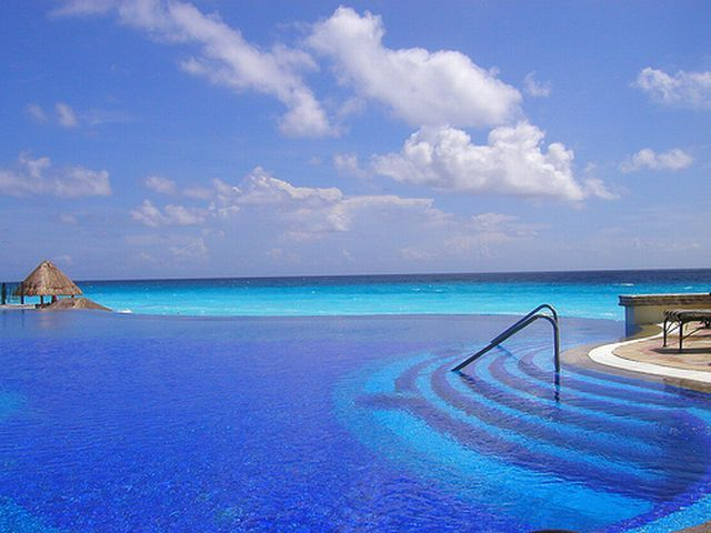 Top Luxury Hotels In Cancun