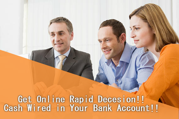 Simple Steps To Follow For Availing Instant Loans For Bad