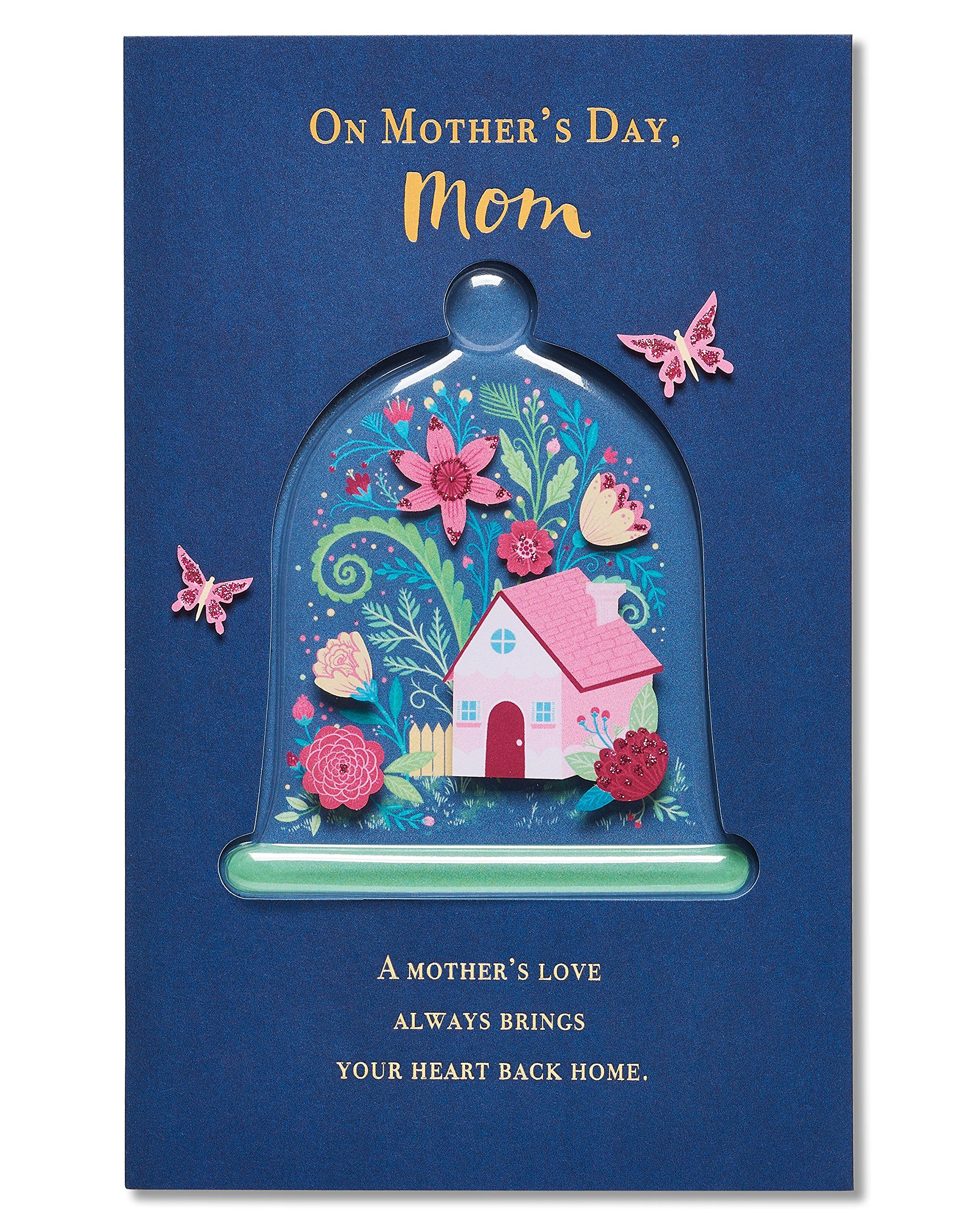American greetings always love you mothers day card with glitter american greetings always love you mothers day card with glitter 5856848 kristyandbryce Choice Image