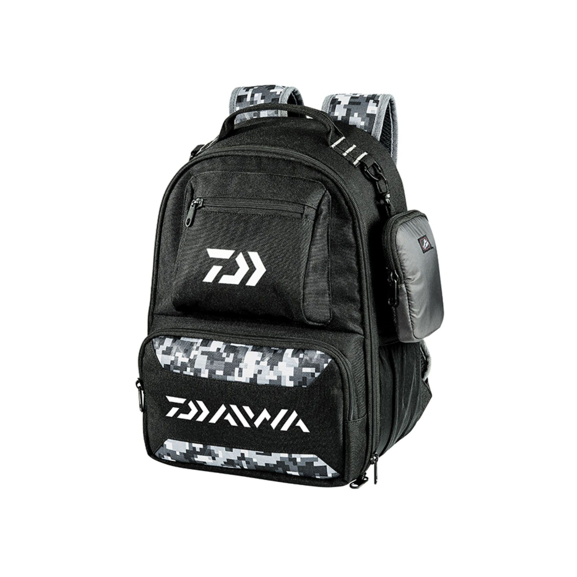Daiwa Traveler Reel Case Backpack BRAND NEW