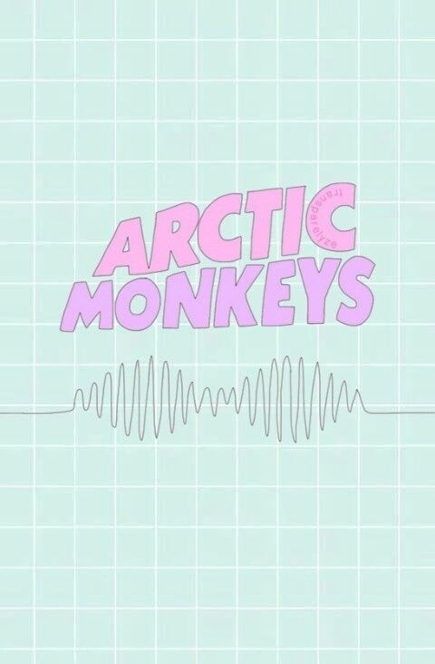 arctic monkeys, music, and band resmi