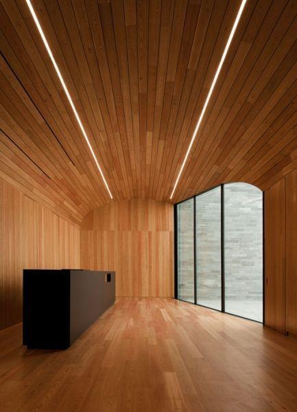 Led Stripe Floor Light Google Search Ceiling Light Design Led Recessed Lighting Interior Led Lights