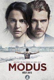 Modus (TV Series 2015– ) - IMDb | Brit mystery shows in 2019