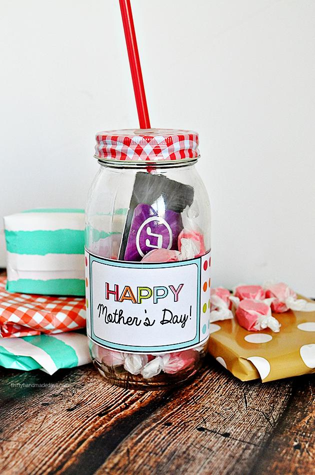 Thirty Handmade Days 30 Days Blog Happy Mother S Day Happy Mothers Day Happy Mothers