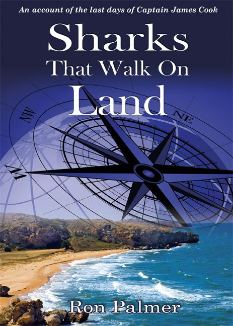 Published Bestsellers: Sharks That Walk On Land - The Trailer