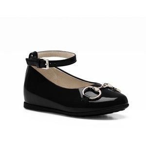 Gucci Girls Patent Ballet Flats – How to find your favorite designer kids clothes on eBay. (Not your average hand-me-downs.)