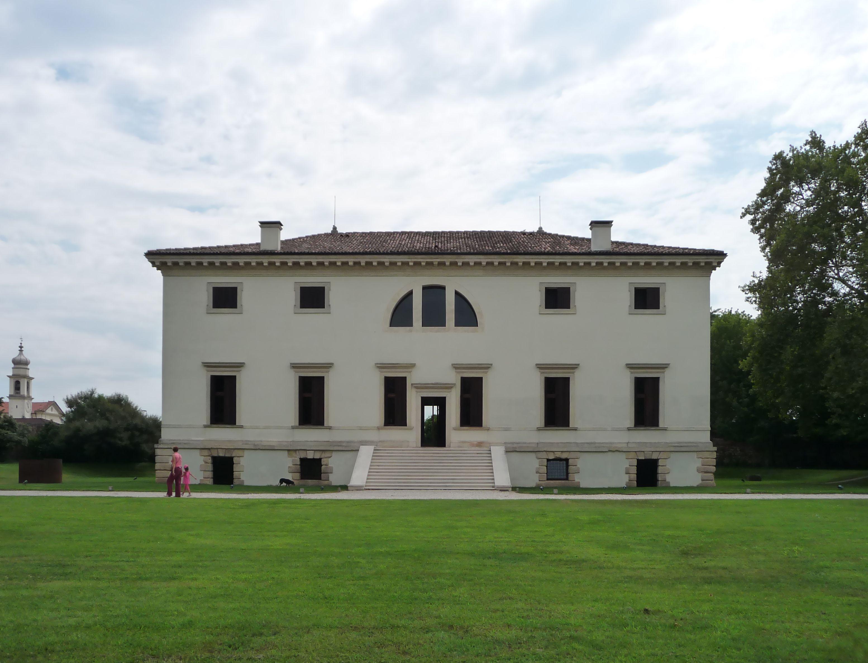 Google Image Result For Villa Pisaia At Bagnolo Historic Homes