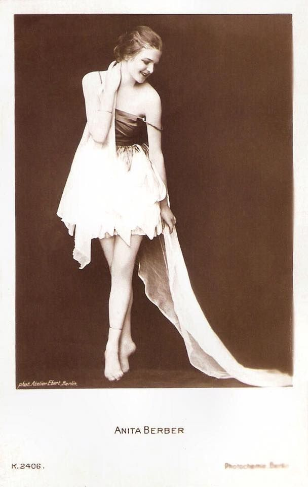 1000+ images about Anita Berber on Pinterest   Weimar