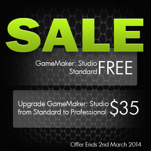 GameMaker Studio 2 Sale, Studio, Game engine