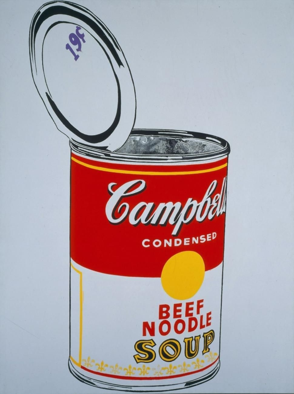 Exclusive Andy Warhol S Upper East Side Townhouse Sells For 5 5m Andy Warhol Warhol Campbell S Soup Cans