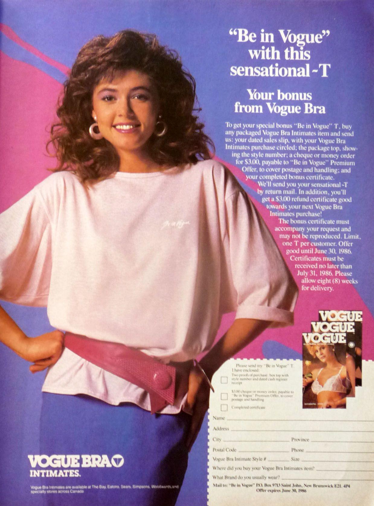 1980s preppy fashion women Google Search   1980s fashion