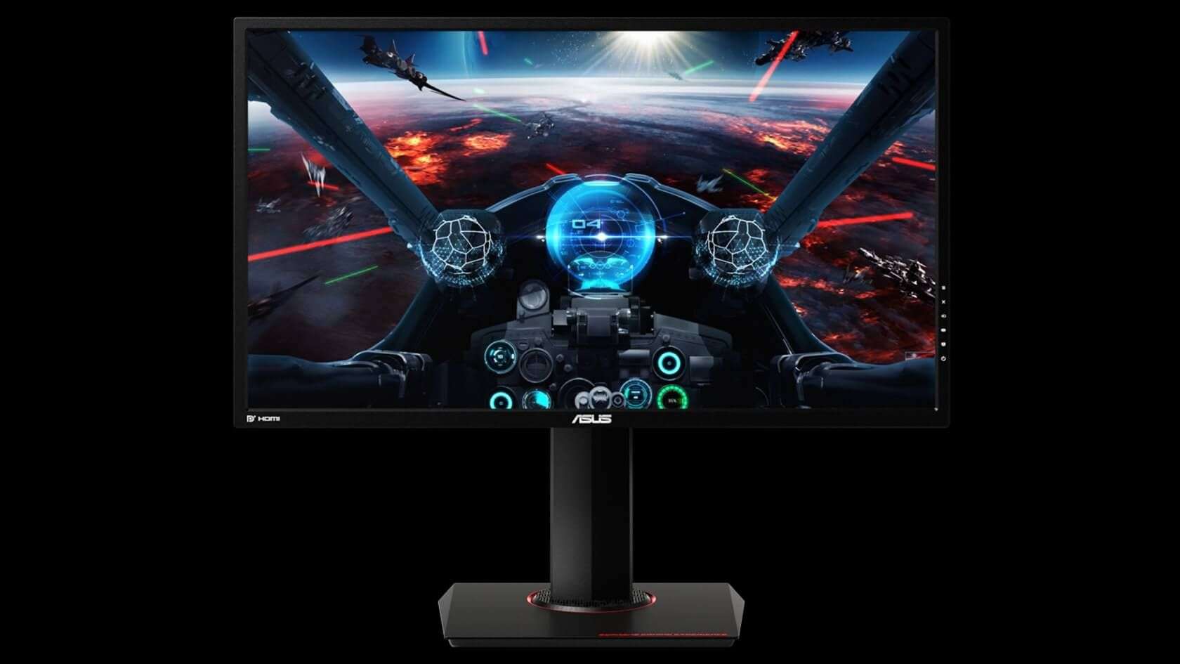 Asus Mg28uq Monitor Speakers For Sale Gaming Accessories