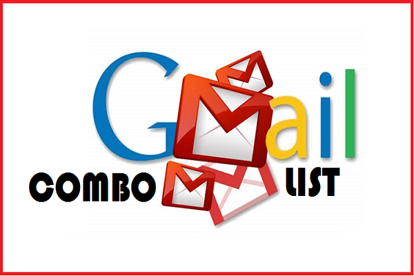 230k Combo Gmail [Email_Pass] Duplicate Removed - Sorted | COMBO