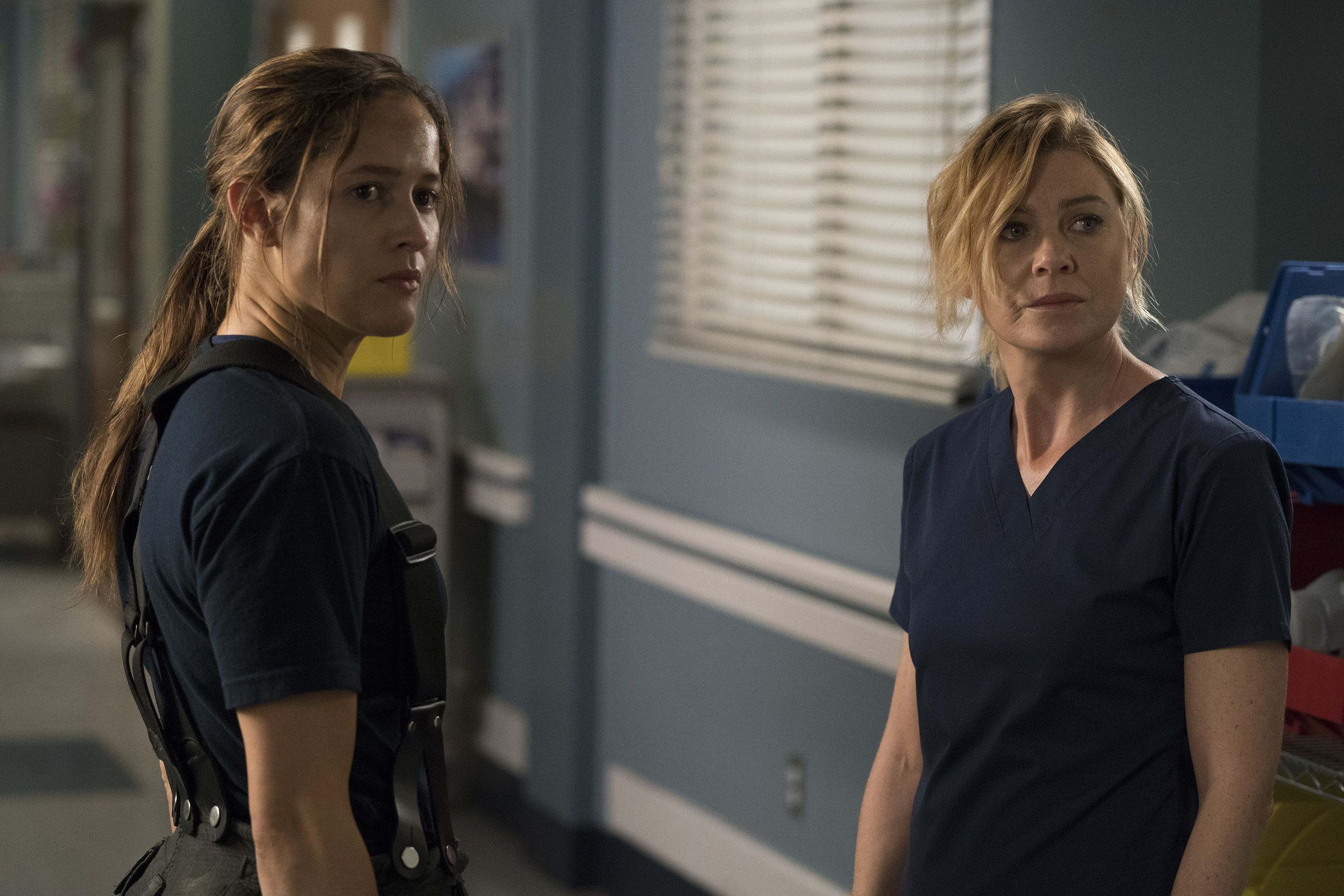 ABC Midseason Schedule: Premiere Dates for the Grey\'s Anatomy Spin ...