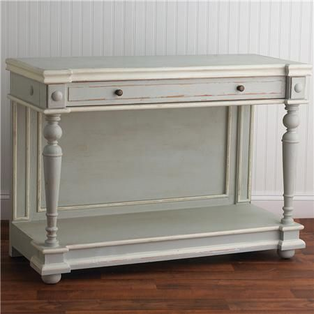 French Hallway Table Country Girl Home Furniture New Living Room