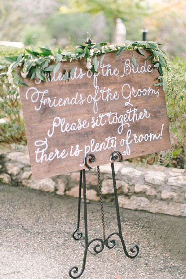 30 + Wedding Ceremony Signs | Wedding ceremony signs, Ceremony signs ...