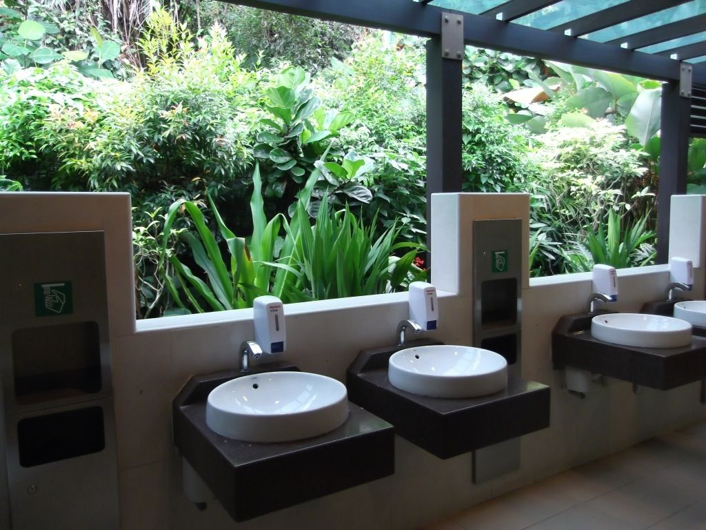 Lighting Basement Washroom Stairs: Image Result For SINGAPORE PUBLIC TOILET