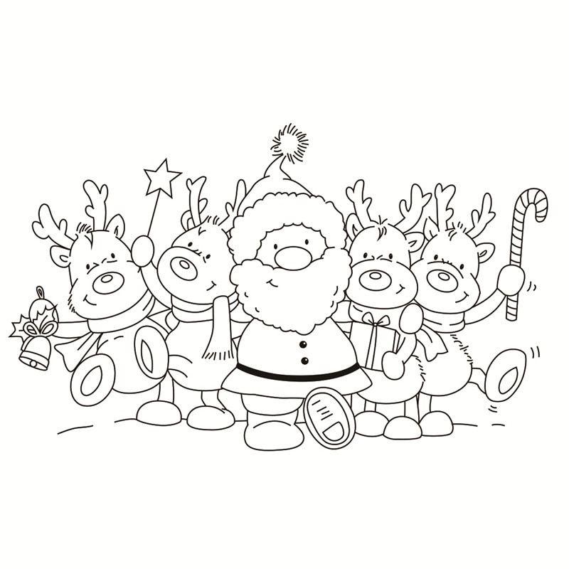 Pin Von Lilian Santos Auf Weihnachten Weihnachtsmalvorlagen Weihnachten Zeichnen Ausmalbilder Weihnachten