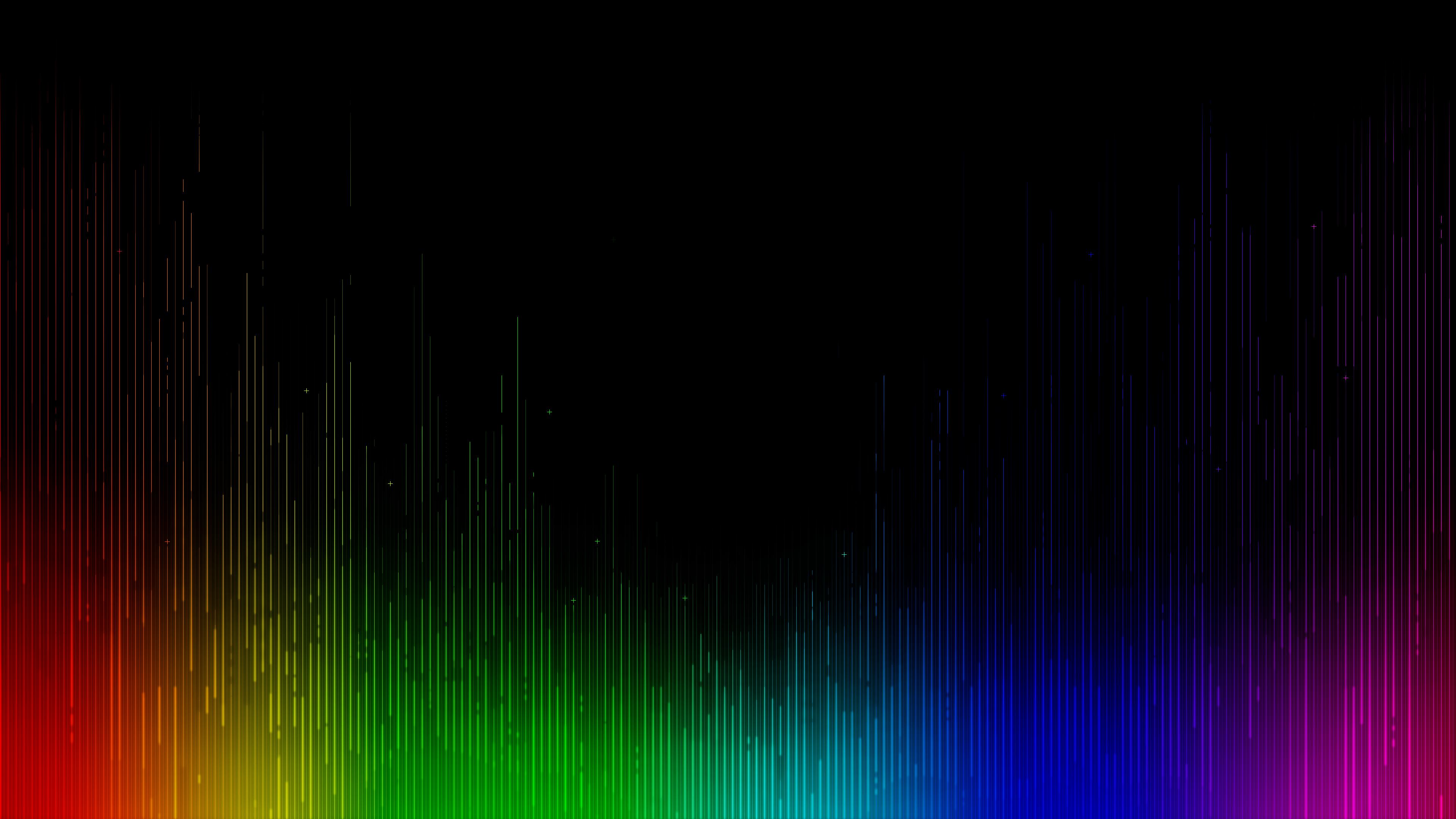 Razer Chroma wallpaper without the Razer Logo [3840x2160