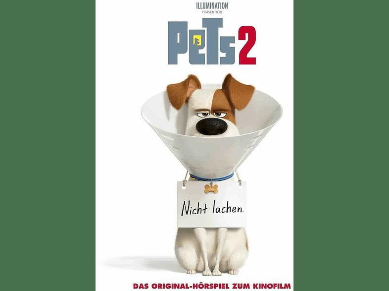 The Pets - 2-das Original-hörspiel Zum Kinofilm (cd)
