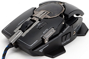 A good PC gaming mouse benefit you with superb comfort and ergonomic advantages, allowing…