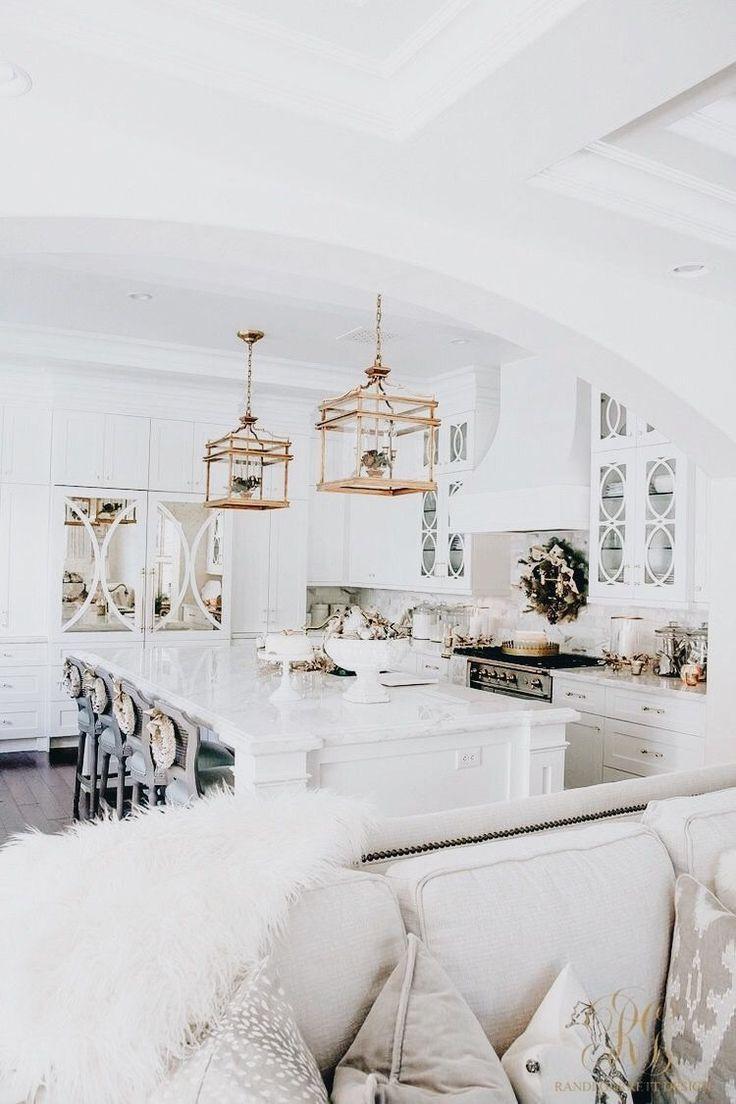 über küchenschrank ideen zu dekorieren weiße wohnkultur in   haus ideen  pinterest  wohnkultur haus