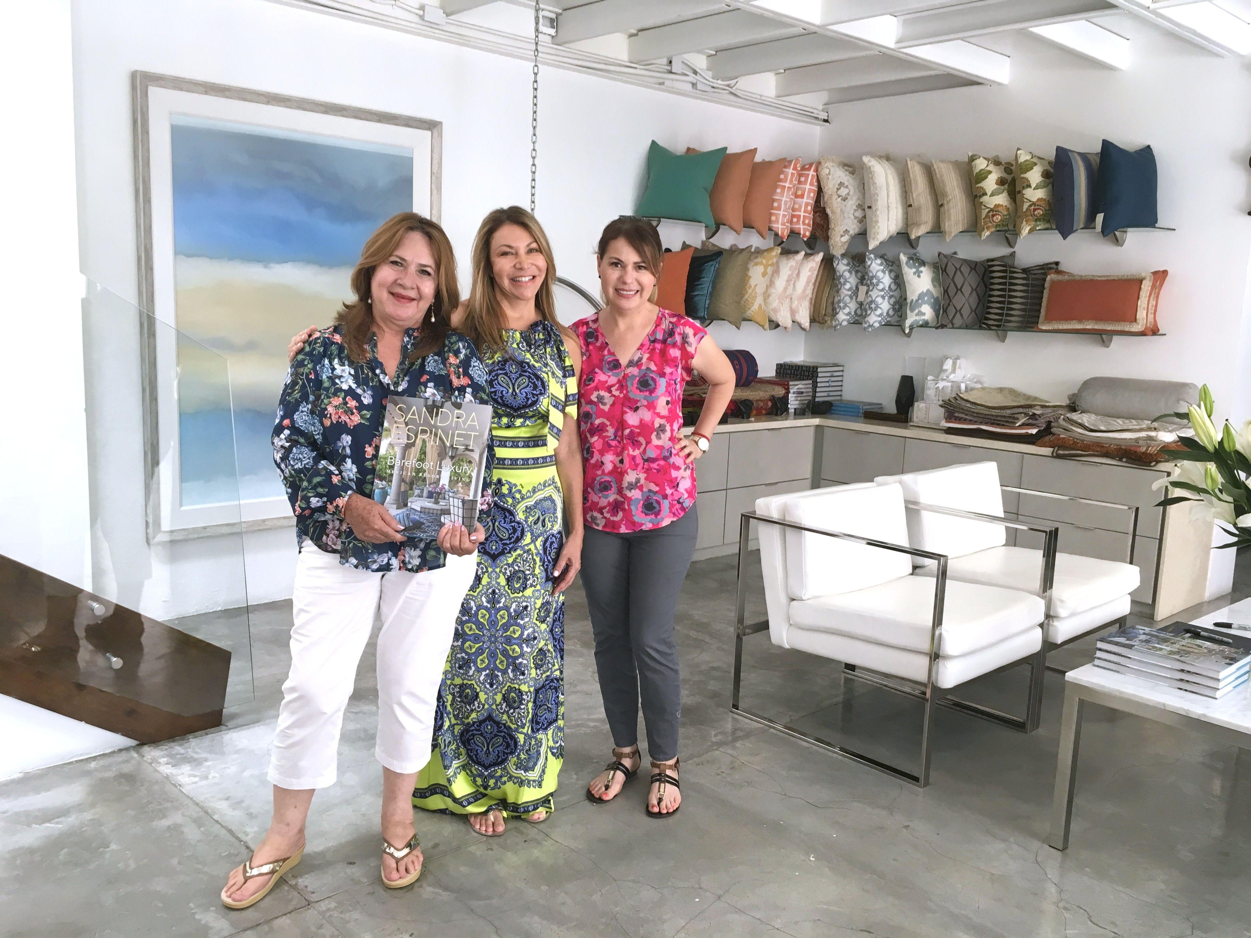 Luxury Cabo Interior Designer Sandraespinet Hortenciazamudio